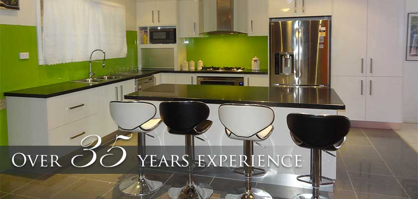 Kitchen Renovation and Designs in Dandenong, Carnbourne ...